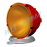 Photo: Vorwarn-Leuchten LED
