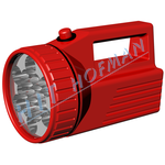 Photo: Handscheinwerfer 13 LED