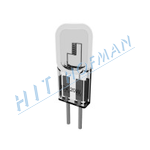 Photo: Halogenlampe 12V/10W G4